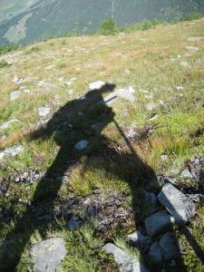 Schatten von Jäger