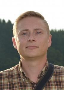Portrait Franz Enhuber