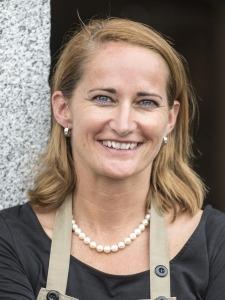 Portraitbild Sabine Gründling