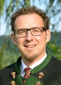 Portrait Klaus Schachenhofer