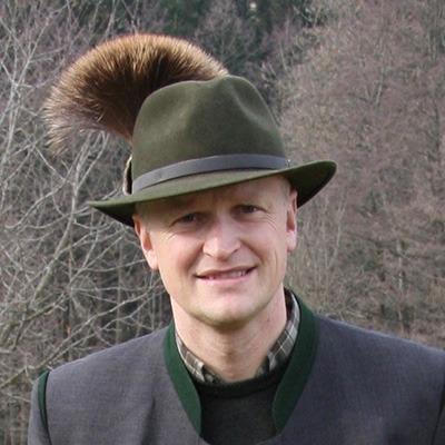 Johann Silberschneider