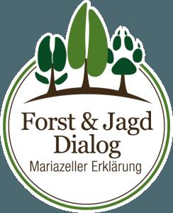 Forst-Jagd-Dialog